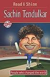#3: Sachin Tendulkar - Read & Shine