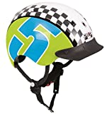 CASCO Kinderhelm Mini Generation Racer 5