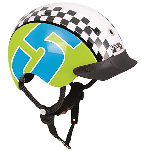 CASCO Kinderhelm Mini Generation Racer 5 thumbnail
