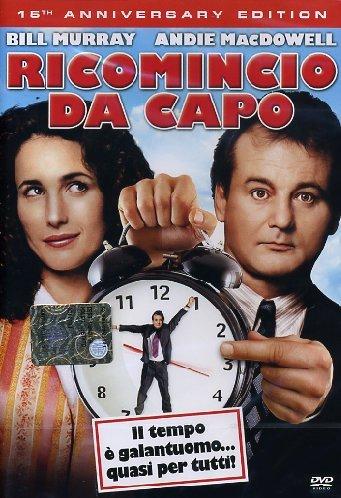Ricomincio da capo(anniversary edition) [IT Import]