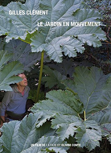 Le jardin en mouvement (DVD) par Gilles Clément