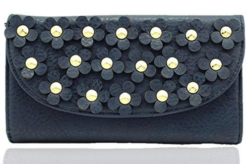 Craze London, Poschette giorno donna Navy