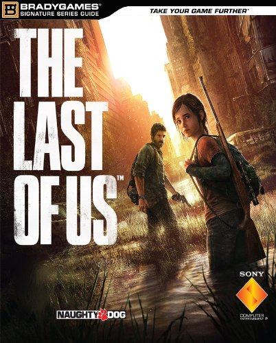The Last of Us - Das offizielle Lösungsbuch - Us Of Last The Pc