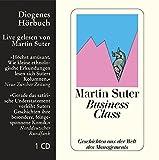 Business Class: Geschichten aus der Welt des Managements (Diogenes Hörbuch)