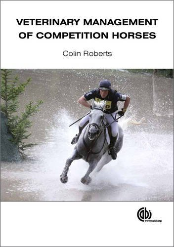 Veterinary Management of Competition Horses por Colin Roberts