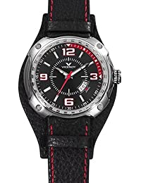 Reloj Viceroy Rebel Men 46501-55 Hombre Negro