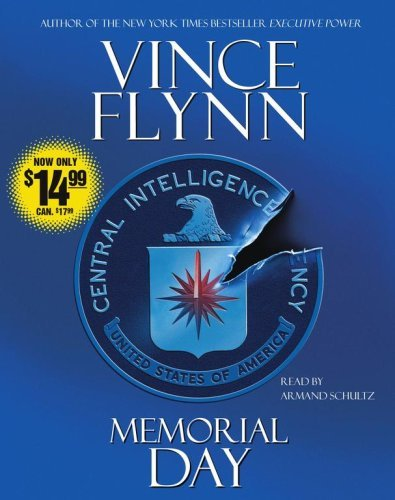Memorial Day by Vince Flynn (2007-05-08)