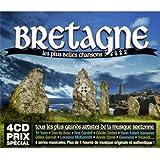 Bretagne:Plus Belles Chansons