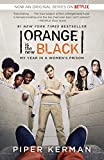 Orange Is the New Black: My Year in a Women's Prison (English Edition)