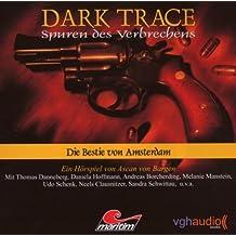 Dark Trace Spuren des Verbrechens