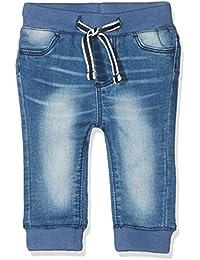Noppies Baby-Jungen Jeans B Pants Jogdenim Curved Lenox