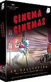 Cinema, Cinemas - coffret 4 DVD