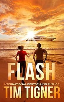 Flash by [Tigner, Tim]