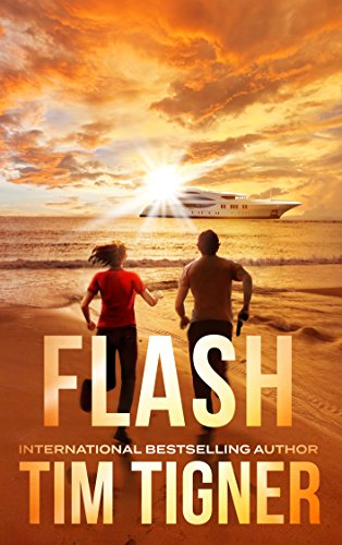 Flash (English Edition) eBook: Tim Tigner: Amazon.es: Tienda Kindle