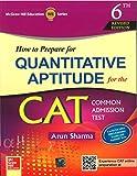 How to Prepare for Quantitative Aptitude for CAT (Old edition)