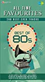 #9: ALL TIME FAVOURITES - BEST OF 80S - MP3