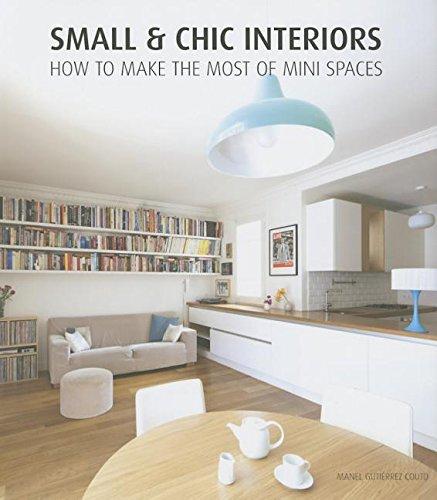 Descargar Libro Libro Small & Chic Interiors de Manel Gutierrez
