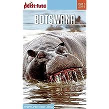 BOTSWANA 2017/2018 Petit Futé