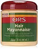 Best Hair Mayonnaises - Organic Root Stimulator Hair Mayonnaise Treatment 16 Ounce Review