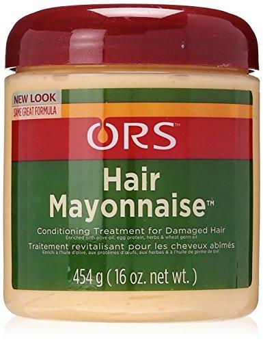 Organic Root Stimulator Hair Mayonnaise Treatment 473 ml (Haarbehandlungen)