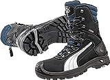 Puma 630530–256–40Pamir-Stiefel Sicherheit High S3WR CI HRO SRC Größe 40
