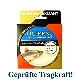 Zielfisch-Schnur Queen of Fishing Line / Weißfisch 0,20mm 4,1kg 300m