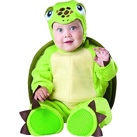 Piccolo Tortoise sveglio del Costume (6-24 mesi)