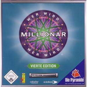 Wer wird Millionär (vierte Edition) (Jewel Case)