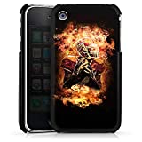 DeinDesign Coque Compatible avec Apple iPhone 3Gs Étui Housse Sport Football