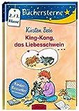 King-Kong, das Liebesschwein (Büchersterne)