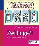 Zwillingsratgeber 51jouT-1sXL._SL160_ Schwanger mal zwei – Interview mit Petra & Dorothee