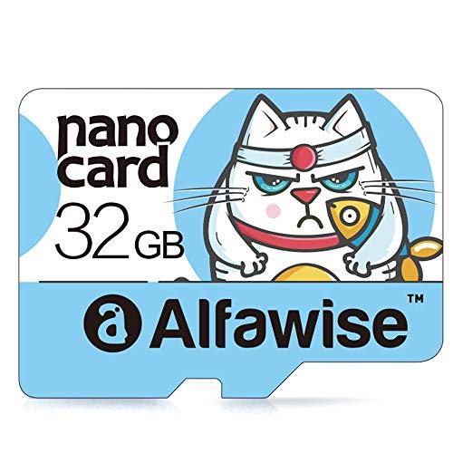 Alfawise A32 - Tarjetas microSD 32GB
