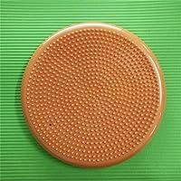 Peepheaven Verdickung Balance Pad Yoga Massagekissen Orange preisvergleich bei billige-tabletten.eu