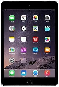 Apple iPad Mini 3 (7.9 inch,16GB, WiFi + Cellular) Space Grey