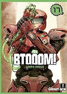 Btooom! Edition simple Tome 17