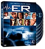 Er: Complete Fourth Seasons [DVD] [1995] [Region 1] [US Import] [NTSC]
