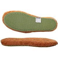 Woll-Einlegesohlen, Kunstwolle Schuheinlagen, Winter beheizte Schuheinlagen-3 Paare, A3 preisvergleich bei billige-tabletten.eu