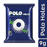 #9: Polo Holes The Hole with The Mint, 9g