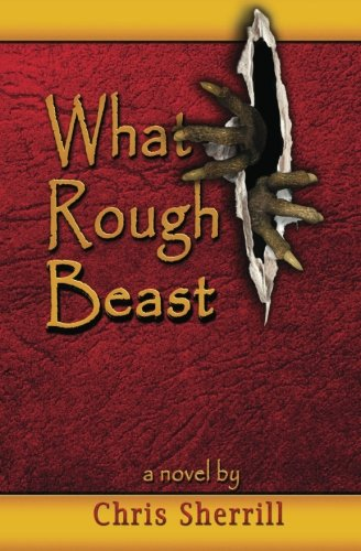 What Rough Beast Cover Image