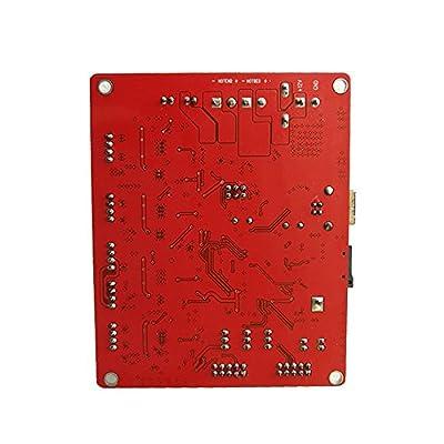 Tronxy Ramps1.4 Update Version 3D Drucker Controller Board Reprap Mainboard CXY-V.2 Verwendung für Drucker