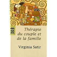 Thérapie du couple et de la famille : Thérapie familiale