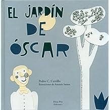 EL JARDÍN DE ÓSCAR (Guaydil)