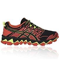 deec6c7584b43c ASICS Gel-Fujitrabuco 7, Chaussures de Running Compétition Homme