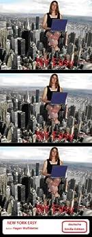 New York Easy (deutsch) von [Wolfstetter, Hagen]