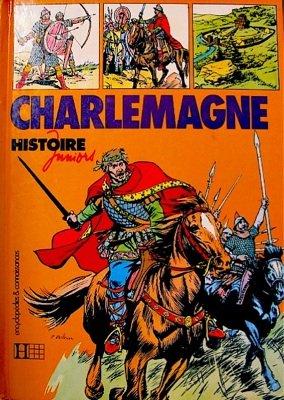 Charlemagne par Gaston DUCHET-SUCHAUX