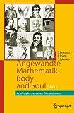 Angewandte Mathematik: Body and Soul: Band 3: Analysis in mehreren Dimensionen