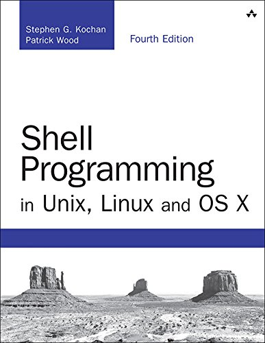 shell-programming-in-unix-linux-and-os-x-developers-library