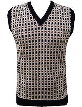 Londres Knitwear Gallery para Hombre Caballero