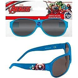 Blister gafas sol Vengadores Avengers Marvel