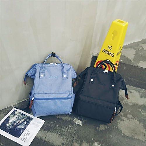 Yudanwin Sacs à Dos de Stockage Stockage Stockage Fashion Student Daypack épaule Cartable Sac à Dos de Voyage Occasionnel B07GP2DZKM   De Haute Qualité Et Peu Coûteux  7f6617